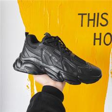 non-slip, Sneakers, Fashion, Breathable