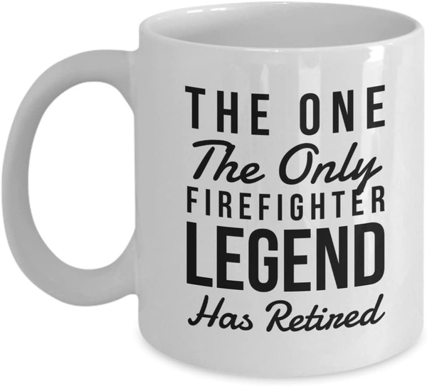 Funny, Coffee, retirement, Gifts