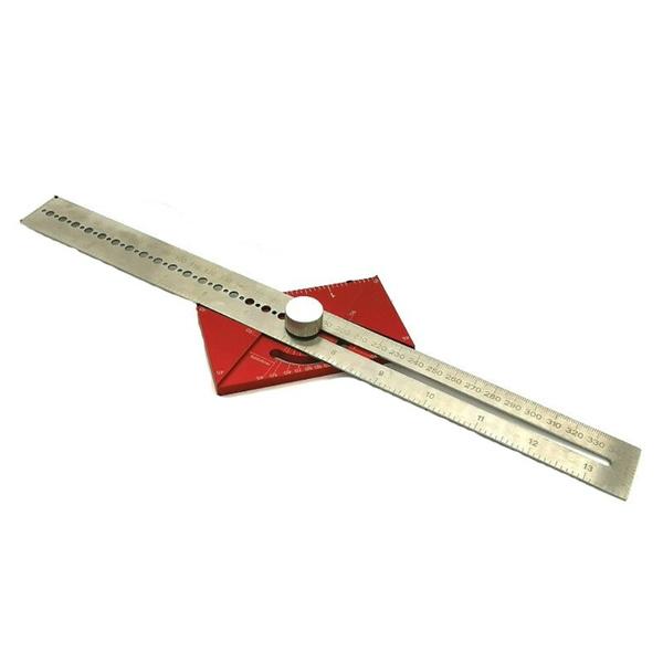 measuring, angle, dividing, Aluminum