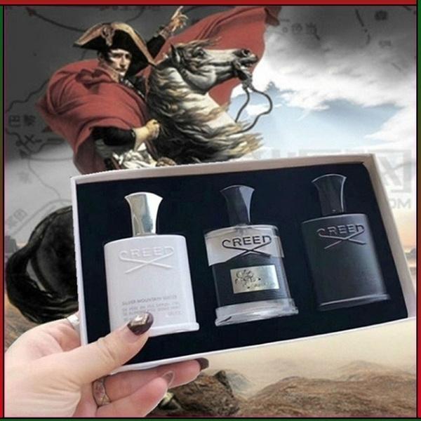 menscologne, Parfum, francai, creed