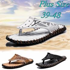Summer, Flip Flops, Sandals, menslipper