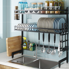 storagerack, Kitchen & Dining, dishdryingholder, Shelf