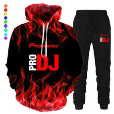 3D hoodies, printhoodie, Fashion, Dj