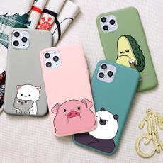 cute, opporealme7procase, Animal, Mini
