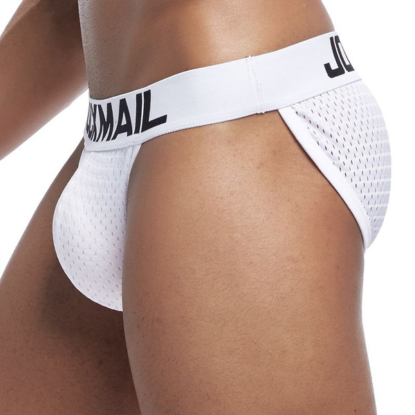 Underwear, Panties, Men's Fashion, Breathable