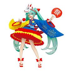 Summer, Anime, Hatsune Miku, animefigure