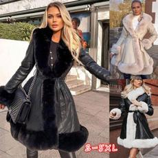 parkaforwomen, Fashion, fur, Lace