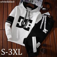 Couple Hoodies, hoodiesformen, Plus Size, koreanfashionformen