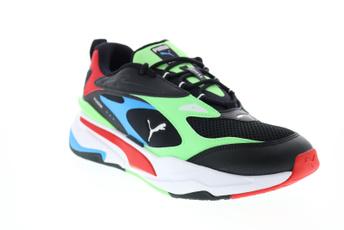 Sneakers, widthmediumd, M, materialsynthetic