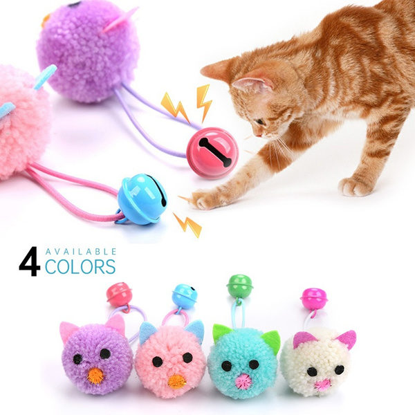 Plush Toys, catteaser, cattoy, Toy