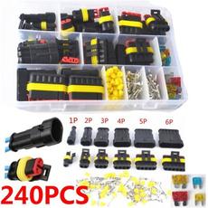 wireconnectorset, carterminal, connectorsterminal, Pins