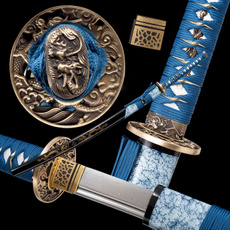 Steel, katanasword, sword, fulltangsword