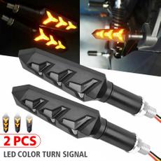 motorcyclelight, ledturnsignal, turnsignallight, flowingblinkerlightsindicator