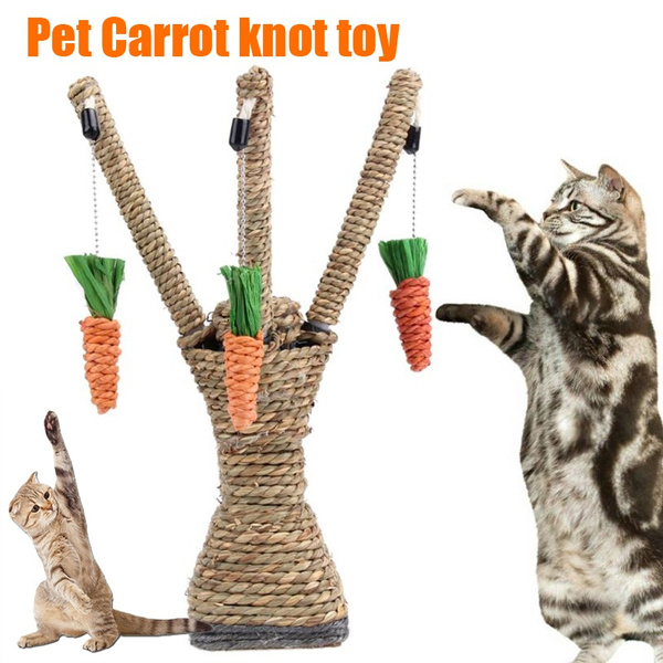 Rope, cattoy, Toy, dogteethcleaningtoy