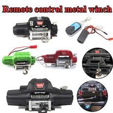 Remote, rccrawlerwinch, Cars, scx10winch