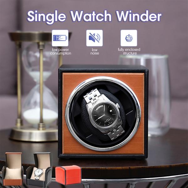 Box, case, automaticrotationwatchwinder, Jewelry