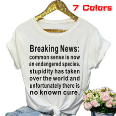 Funny, Funny T Shirt, women's fashion T-shirt, short sleeves