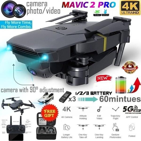 Mini, minidrone, Camera, Photography