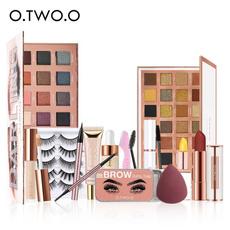False Eyelashes, Lipstick, Beauty, makeupkitsforwomen