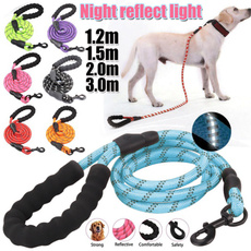 mountaindogleash, Rope, Medium, Dog Collar