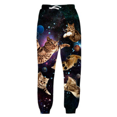 trousers, pants, track, Cats