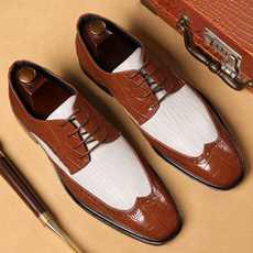 casual shoes, Fashion, businessshoe, Lace