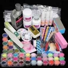 naillamp, Fashion, nail tips, uv