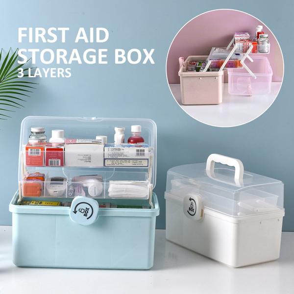 case, Box, Capacity, Family