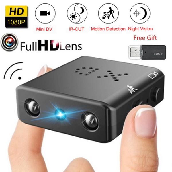 Mini, Spy, Home & Living, Camera