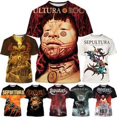 Heavy, Summer, Fashion, heavymetalrock