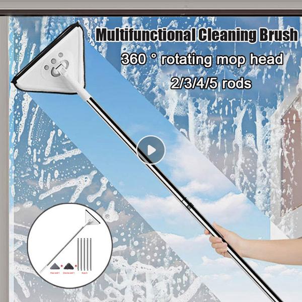 flatbucketmop, Cleaning Supplies, Home & Living, Glass