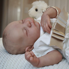 rebornnewbornbabydoll, Christmas, doll, lovelydoll