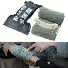 First Aid, compressionbandage, compression, emergency