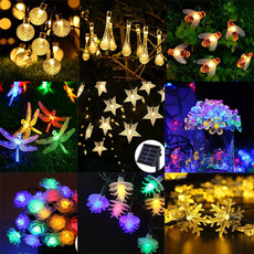 Home & Kitchen, Lawn, Outdoor, led