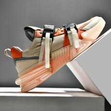 non-slip, Sneakers, Fashion, Spring