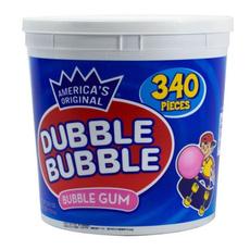 Tub, bubble