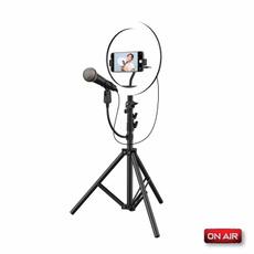 Microphone, led, Jewelry, lights
