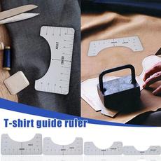 tshirtplacementruler, Fashion, Convenient, Tool
