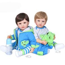 lifelikerebornbabydoll, realisticbabydoll, doll, Silicone