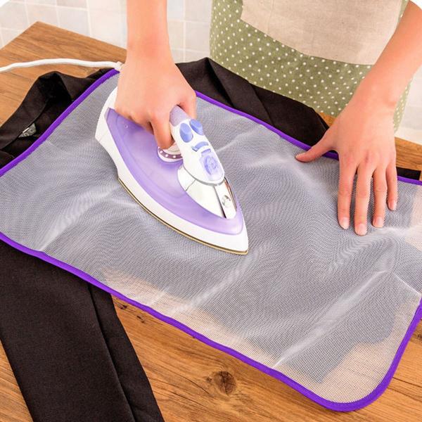 meshcloth, protectclothesmat, ironingtool, pressmeshcloth