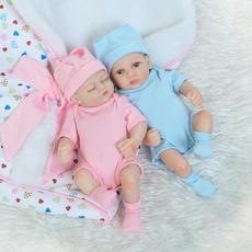 rebornbabie, realisticbabydoll, doll, Silicone