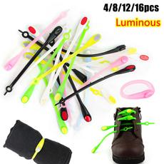 lightupshoelace, Fashion, light up, Elastic