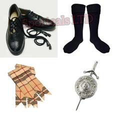 kiltshose, shoesset, Шкарпетки, kilt