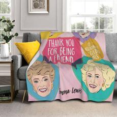 golden, sofablanket, Blanket, Comfortable