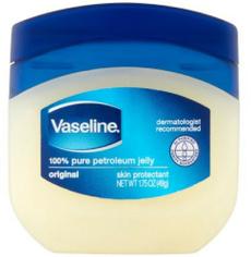 Skincare, vaseline, jelly, personalbeautycare