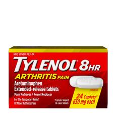 tylenol, arthritispainrelief, tylenol8hrarthriti, medicalandambulatorysupplie