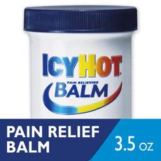 icyhot, personalbeautycare, analgesicbalm, icyhotpainrelievingbalm
