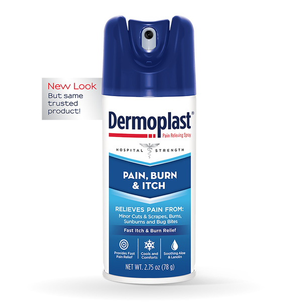 dermoplast, Sprays, dermoplastpainrelievingspray, medicalandambulatorysupplie