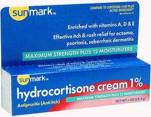 sunmark, medicalandambulatorysupplie, antiitchandantifungal