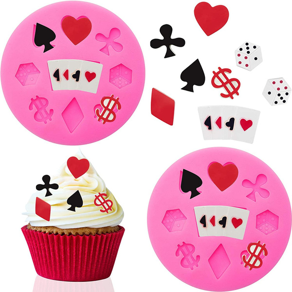 pink, Poker, Baking, for